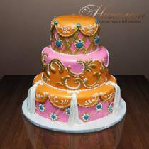 Вип торт № 026 Вип