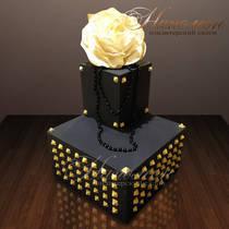 Вип торт № 027 Вип