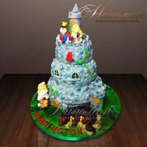 Вип торт № 029 Вип
