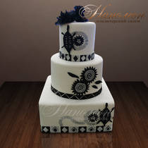 Вип торт № 030 Вип