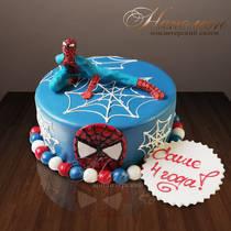 Торт Человек Паук № 207 Д