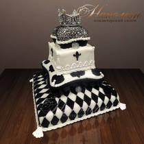 Вип торт № 031 Вип