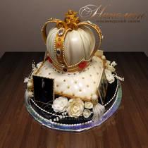 Вип торт № 032 Вип