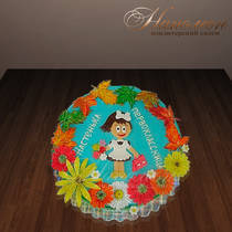 Торт на 1 сентября № 330 Д