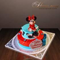 Торт Минни № 230 Д
