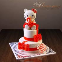 Торт Китти № 236 Д
