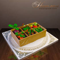 Подарочный торт Рассада № 112 Т