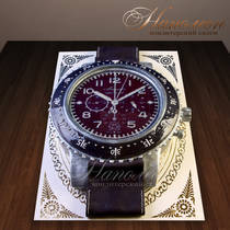 Торт Часы № 055 М