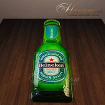 Торт Бутылка Пива № 056 М