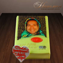 Торт шоколадка № 016 ор