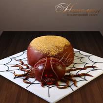 Торт паук № 017 ор