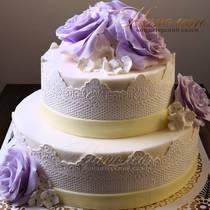 Свадебный торт 232 С