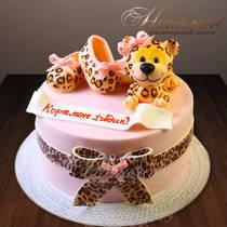 Торт на год № 319 Д