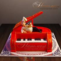Торт повару № 023 П