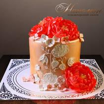Торт на юбилей № 151 Т