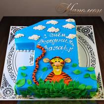Торт Тигра № 400 Д
