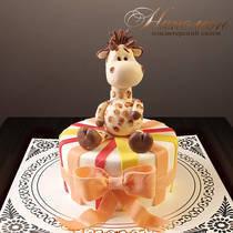 Торт Жираф № 404 Д