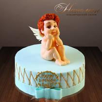 Торт Ангел № 412 Д