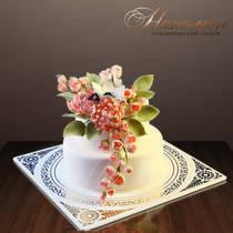 Заказной торт № 184 Т