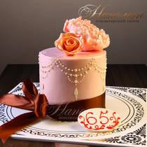 Заказной торт № 192 Т