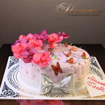 Торт на День Рождения 193 Т