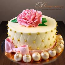 Торт с жемчужинами 194 Т