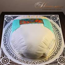 Торт подгузник № 033 ор