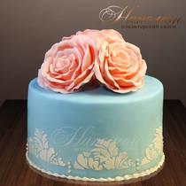 Торт на заказ № 203 Т
