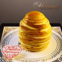 Торт картошка № 034 ор