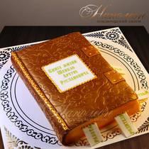 Торт на выпускной № 205 Т