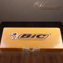 Корпоративный торт с логотипом Биг № 070К