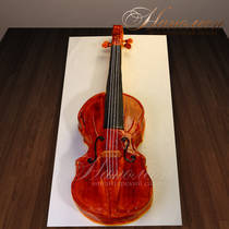 Торт скрипка № 043 П