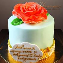 Торт маме № 233 Т