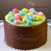 Торт пасхальный № 009 Р
