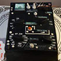 Торт электрику № 045 П