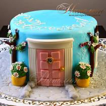 Торт новоселье № 039 ор