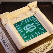 Торт корпоративный № 089 К