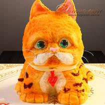 Торт кот № 266 Т