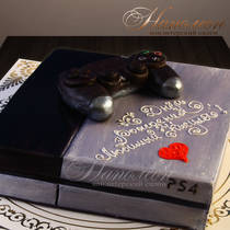 Торт приставка № 122 М