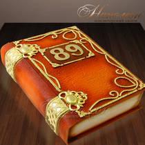 Торт книга № 043 Вип