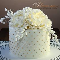 Торт девушке № 319 Т