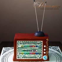 Торт телевизор № 043 Ор