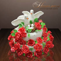 Торт семья № 056 С