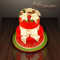 VIP торт № 002 ВИП