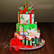 VIP торт № 005 ВИП