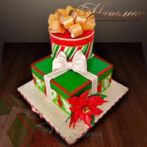 VIP торт № 010 ВИП