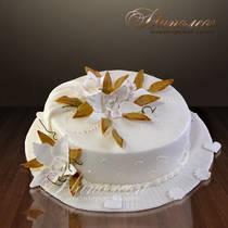 Торт на заказ № 043 Т