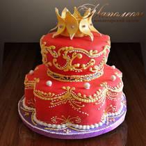 Вип торт № 025 Вип