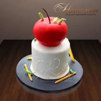 Торт на 1 сентября № 193 Д