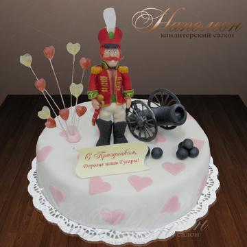 торт с фотографией элитные